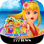 [777TOWN]CRスーパー海物語 IN 沖縄4 3.0.0 APK