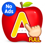 ABC Kids – Tracing & Phonics 1.5.9 APK