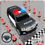 Advance Police Parking – Smart Prado Games 1.3.1 APK
