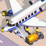 Air Venture – Idle Airport Tycoon ✈️ 1.3.4    APK