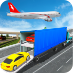 Airplane Car Transport Driver: Airplane Games 2020 1.16 APK