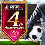 BFB Champions 2.0 ~Football Club Manager~ 3.9.1 APK