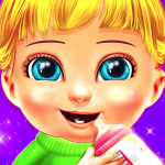 Baby Kids Care – Babysitting Kids Game 1.1.0 APK
