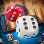 Backgammon Legends – online with chat 1.70.5 APK