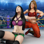 Bad Girls Wrestling Rumble: Women Fighting Games 1.3.0