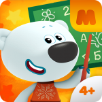 Be-be-bears: Early Learning 2.200529 APK