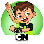 Ben 10 Alien Run 1.5.142 APK
