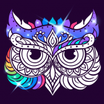 Best Coloring pages For Adults 3.6 APK