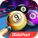 Bida Pool: Billards – 8 Ball Pool – Snooker 1.0.8 APK