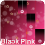 Black Pink Piano Game 4.0  APK