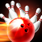 Bowling Strike: Free, Fun, Relaxing 1.636  APK