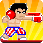 Boxing Fighter ; Arcade Game 13 APK