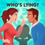 Braindom 2: Who is Who? Riddles Master Mind Game 1.4.3 APK