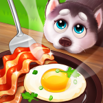 Breakfast Story: chef restaurant cooking games 1.9.3 APK