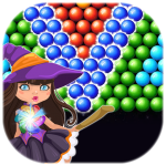 Bubble Shooter Magic Witch 1.6.0 APK