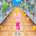 Bunny Run – Bunny Rabbit Game 1.3.0 APK