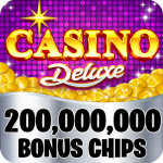 Casino Deluxe Vegas – Slots, Poker & Card Games 1.11.7 APK