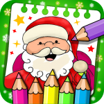 Christmas Coloring Book 1.30 APK