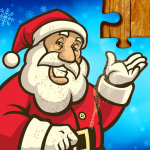 Christmas Jigsaw Puzzles Game – Kids & Adults 🎄 28.0 APK