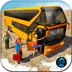 City Coach Bus Driving Simulator Games 2018 1.1.2 APK