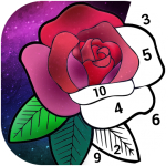 Color by number – color by number for adults 1.29 APK