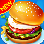 Cooking World – Craze Kitchen Free Cooking Games 2.6.5030  APK