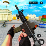 Counter Attack FPS Commando Shooter 1.0.4 APK