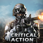 Critical Action – TPS Global Offensive 1.1.8 APK