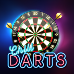 Darts and Chill: super fun, relaxing and free 1.613 APK
