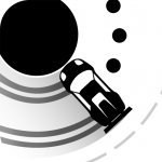 Donuts Drift: Addicting Endless Fast Drifting Game 1.5.11APK
