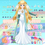 Dress Up Angel Avatar Anime Games 5.0.3 APK