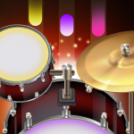 Drum Live: Real drum set drum kit music drum beat 4.3 APK