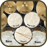 Drum kit (Drums) free 2.09 APK