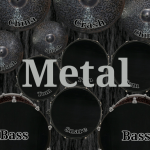 Drum kit metal 2.1 APK