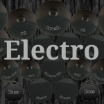 Electronic drum kit 2.07  APK