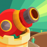 Eternal Cannon 1.6.8 APK