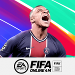 FIFA ONLINE 4 M by EA SPORTS™ 1.19.2103  APK