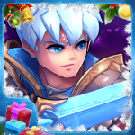 Fantasy League: Turn-based RPG strategy 1.0.210209  APK