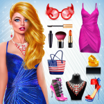 Fashion Games – Dress up Games, Stylist Girl Games 1.2   APK