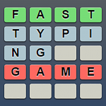 Fast Typing Game : Test your writing speed 4.2 APK