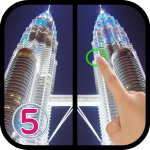 Find The Differences 5 1.5 APK