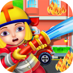 Firefighters Fire Rescue Kids – Fun Games for Kids 1.0.14 APK