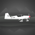 Flight Simulator 2d – realistic sandbox simulation 1.3.2 APK