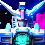 GUNDAM BATTLE GUNPLA WARFARE 2.02.03 APK