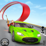Gangster Car Stunt Games: Mega Ramp Car Simulator 1.1.6 APK