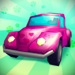 Girls Car Craft GO Parking Awesome Games For Girls 1.8-minApi23 APK