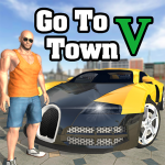 Go To Town 5: New 2020 2.1 APK