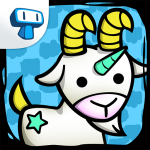 Goat Evolution – Mutant Goat Farm Clicker Game 1.3.5 APK