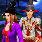 Halloween Witch and Wizard Adventure 2.0.2 APK