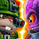 Hamsters: PVP Fight for Freedom 1.21 APK
